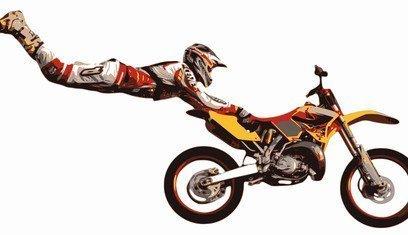 Автоцивілка для мотоцикла