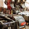 СТО ТОВ Автокомплект в Чинадієво фото 1