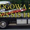 Holowanie Pomoc Drogowa Żyrardów, Radziejowice Mszczonów zdjęcie 1