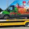 Holowanie PAT-CAR Pomoc Drogowa, Holowanie zdjęcie 1