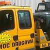 Holowanie Pomoc Drogowa Wrocław - HOLAUTO zdjęcie 1
