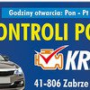 Stacja kontroli pojazdów F.H.U. KRIS-TRANS Krystian Burnat zdjęcie 1