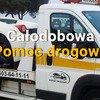 Holowanie Pomoc Drogowa 24h Robert Cichy | Katowice - Śląsk zdjęcie 1