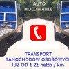 Holowanie Pomoc drogowa - R-car Kielce zdjęcie 1