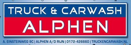 Car wash Truck & Carwash Alphen foto 1