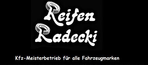 Komplettservice Reifen Radecki Foto 1