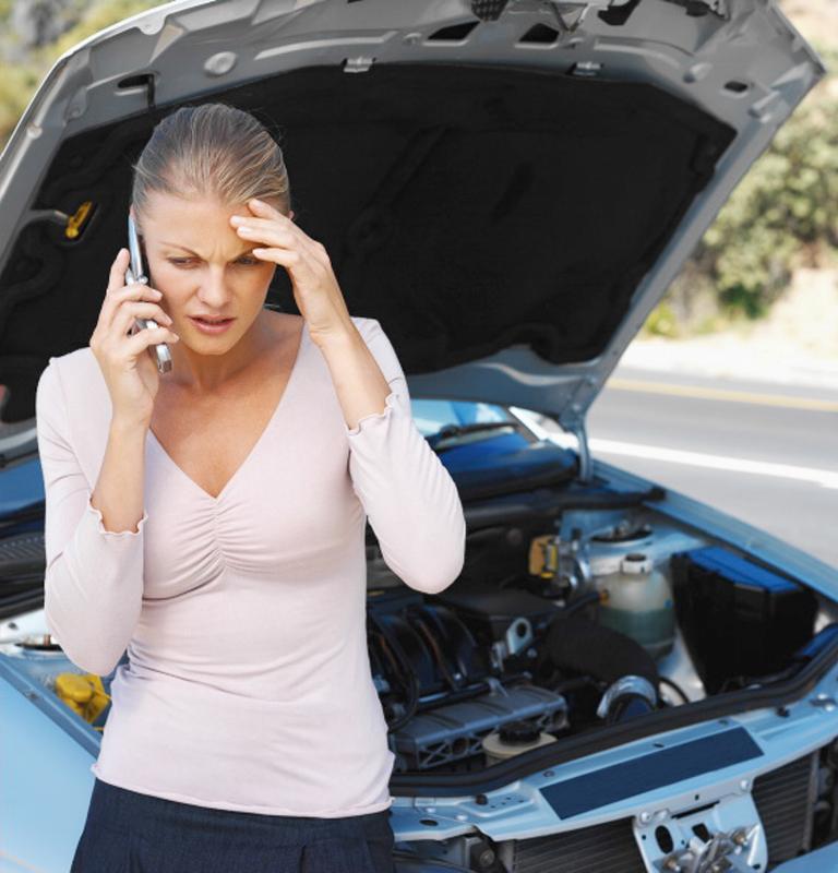 что такое компьютерная диагностика автомобиля